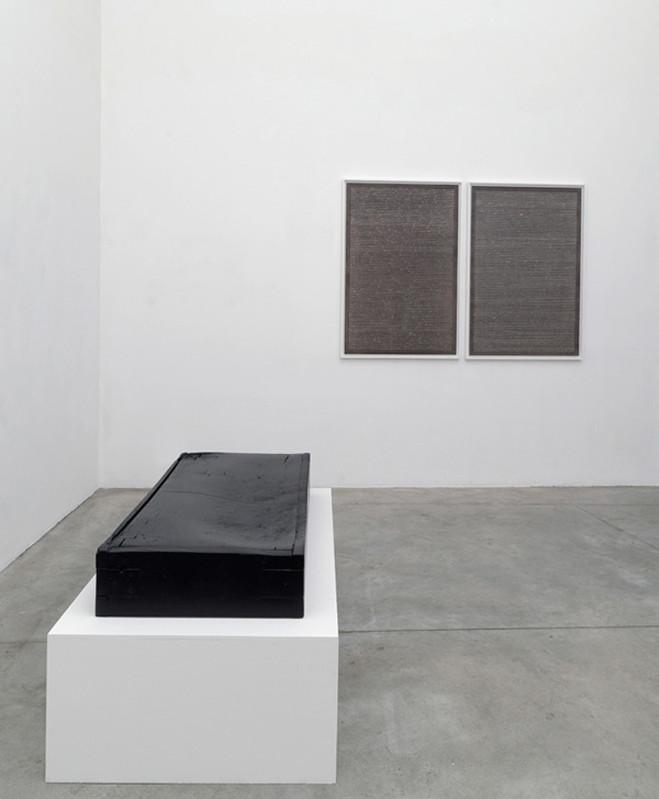 John Cornu - Galerie Anne de Villepoix