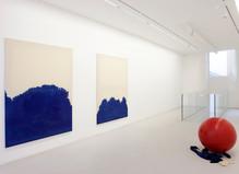Latifa Echakhch - Galerie Kamel Mennour