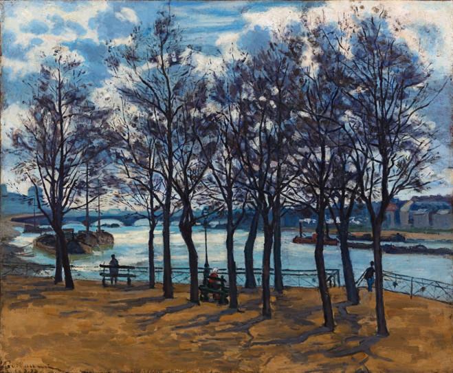 Les impressionnistes en privé - Musée Marmottan Monet
