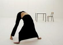 Allégories d'oubli - Centre Georges Pompidou