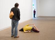 Xavier Le Roy — Rétrospective - Centre Georges Pompidou