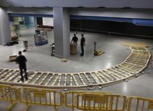 Charles de Meaux — Le Train fantôme & La face B - Centre Georges Pompidou