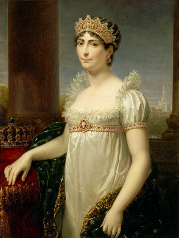 Joséphine - Musée du Luxembourg
