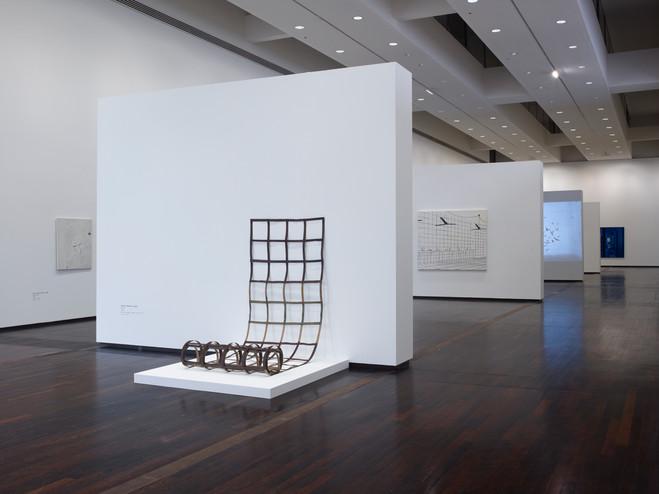 Avec et sans peinture - MAC VAL Musée d'art contemporain du Val-de-Marne