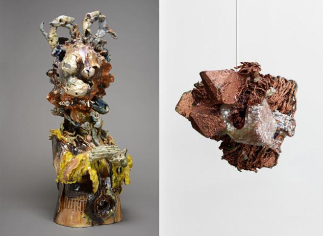 Martin Mc Nulty&Raphaël de Villers - Galerie Patricia Dorfmann