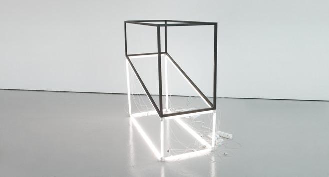 Unphysical - Galerie Derouillon