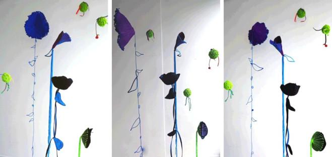 Régénération - Yukiko Kawase Gallery
