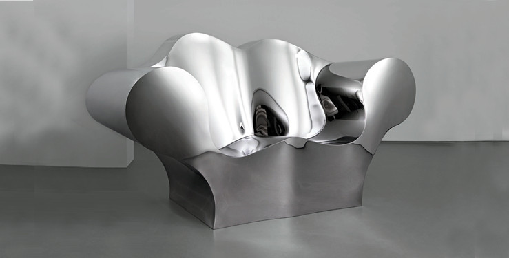 Ron arad 1991 large2