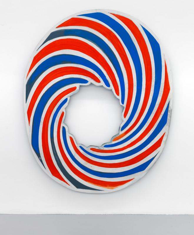 Post-Op. Perceptual Gone Painterly 1958-2014 - Emmanuel Perrotin Gallery