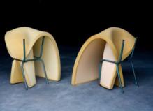 Deux pièces meublées - Galerie municipale  Jean-Collet