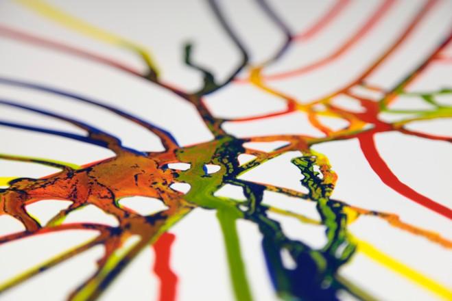 Marcos Lutyens—Pulled - Alberta Pane Gallery