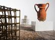 Galerie maria lund esben klemann pernille pontoppidan pedersen amphibious amphora grid