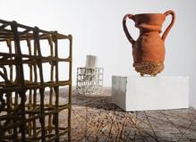 Esben Klemann & Pernille Pontoppidan Pedersen - Maria Lund Gallery