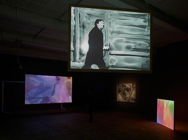 Matt Saunders - Galerie Marian Goodman