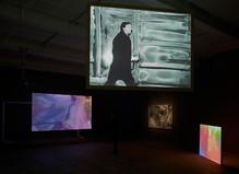 Matt Saunders - Marian Goodman Gallery