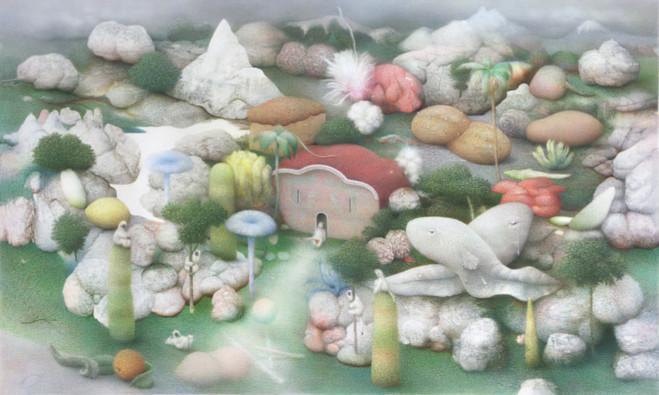 Corentin Grossmann - Jeanrochdard Gallery