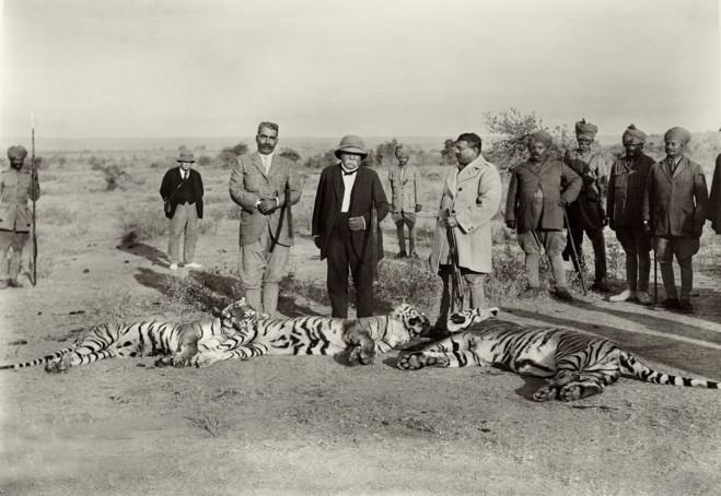 Clemenceau, le Tigre et l'Asie - Musée Guimet
