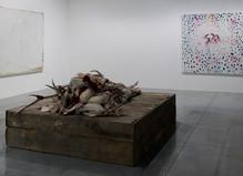 Berlinde De Bruyckere & Philippe Vandenberg - La Maison rouge