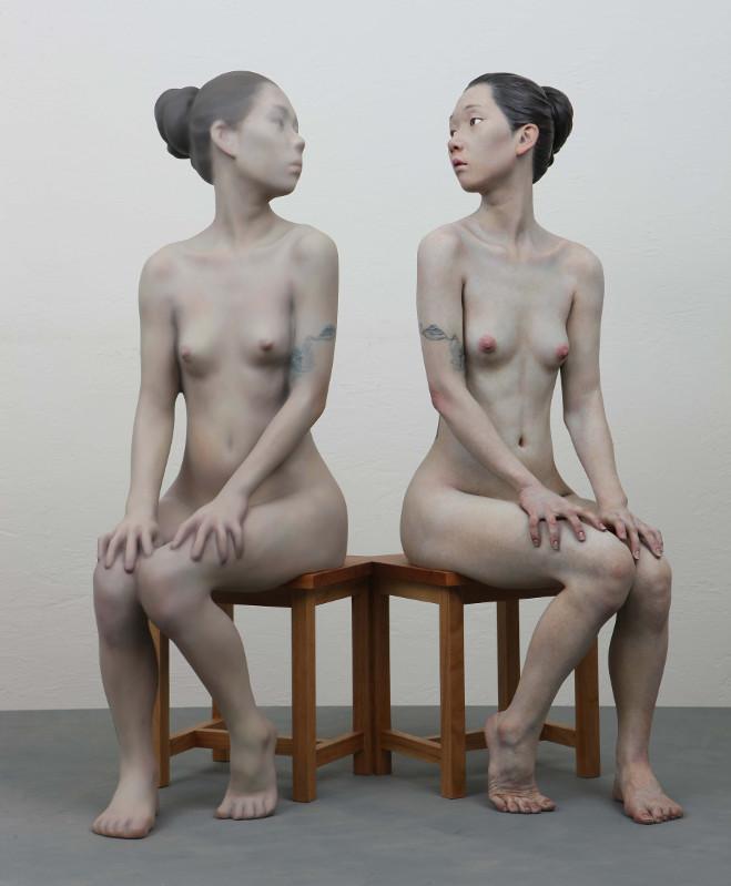 Choi Xooang - Albert Benamou Gallery