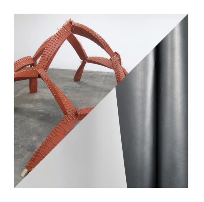 Diogo Pimentão—Vincent Ganivet - Galerie Edouard-Manet de Gennevilliers