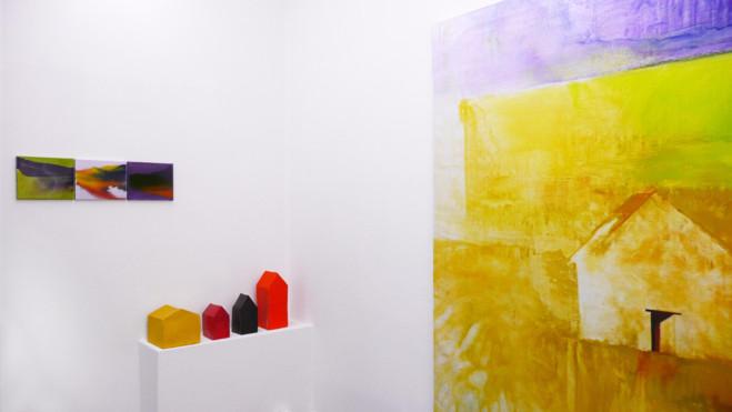 Être absolument moderne - Galerie Metropolis