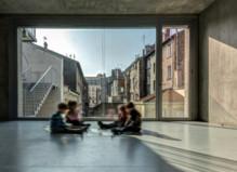 Clément Vergély Architectes / Joud & Vergély Architectes - La Galerie d'Architecture