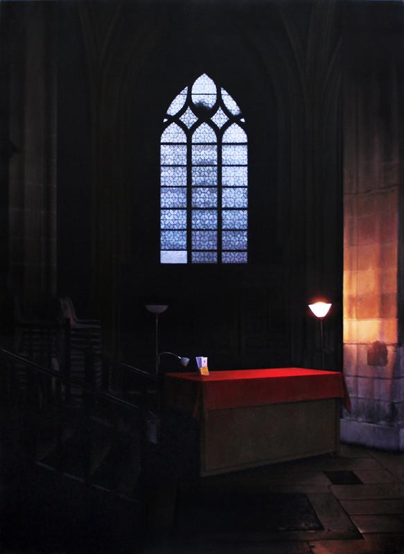 Grégory Derenne - Bertrand Grimont Gallery