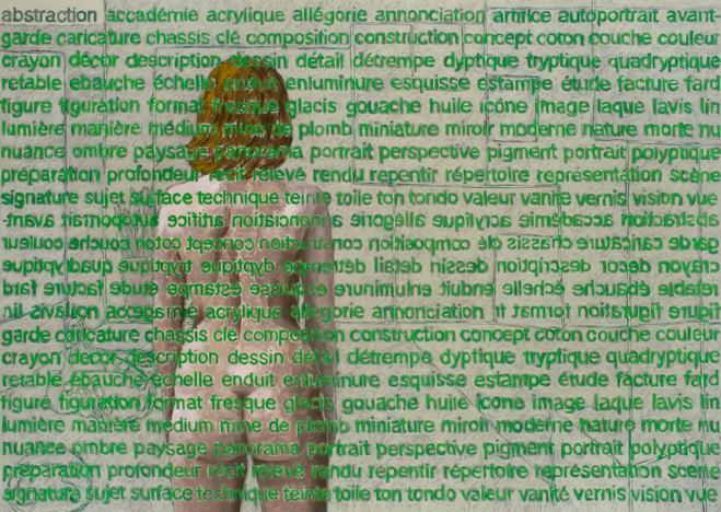 Sleepwalking - De Roussan Gallery