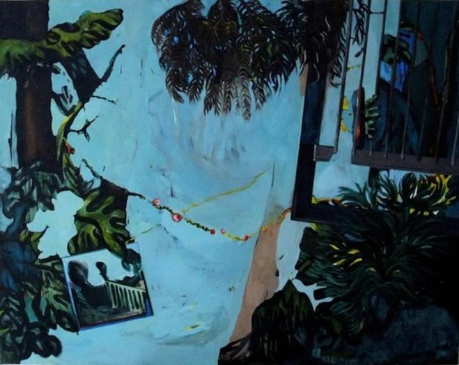 Marion Davout et Emilie Bazus - Galerie Laure Roynette