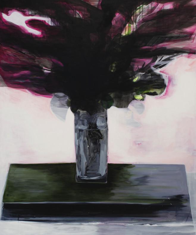 Suzanne Jalenques - Galerie Yukiko Kawase