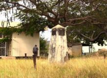 Kapwani Kiwanga - Jeu de Paume
