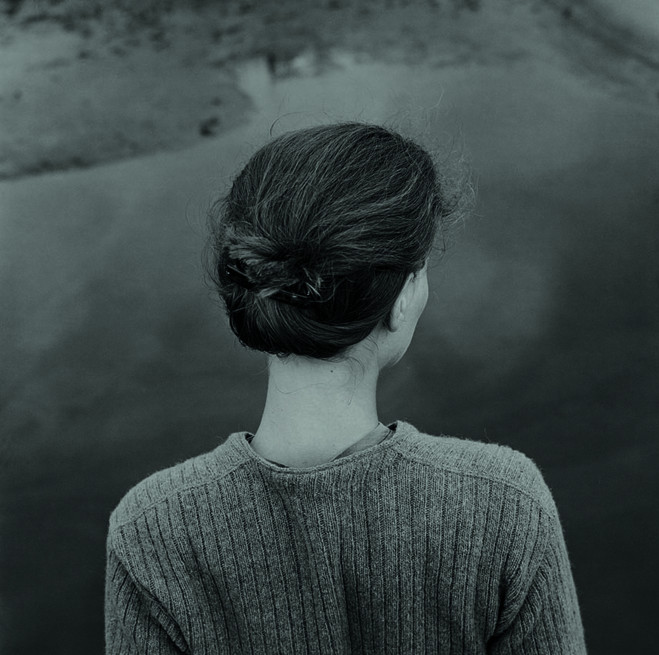 Emmet Gowin - Fondation Henri Cartier-Bresson