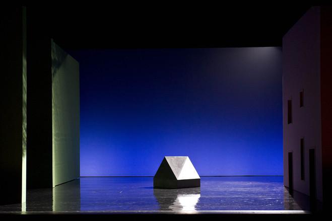 Olivier Mosset - Galerie Les filles du calvaire