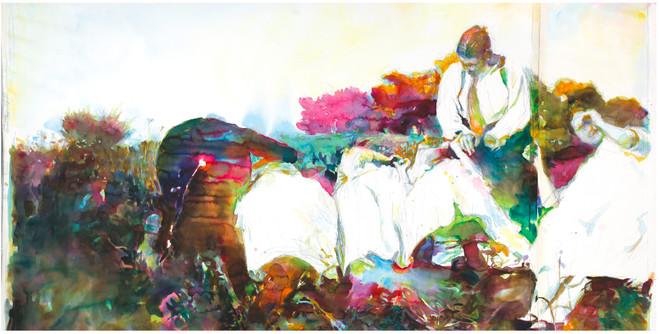 Martin Dammann - Galerie In Situ