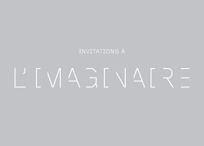 Invitations à l'imaginaire - Fondation d'entreprise Ricard