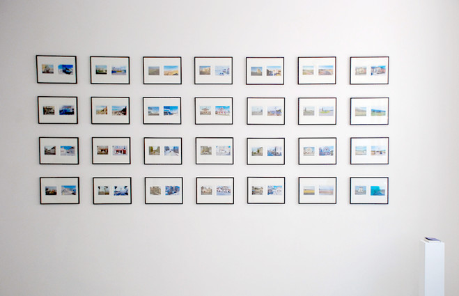 Caroline Delieutraz - Galerie 22,48 m²