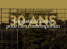 La Fondation Cartier - Fondation Cartier pour l'art contemporain