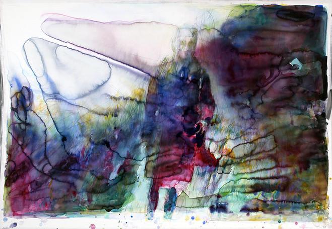 Martin Dammann—Dieses Feuer - In Situ Gallery