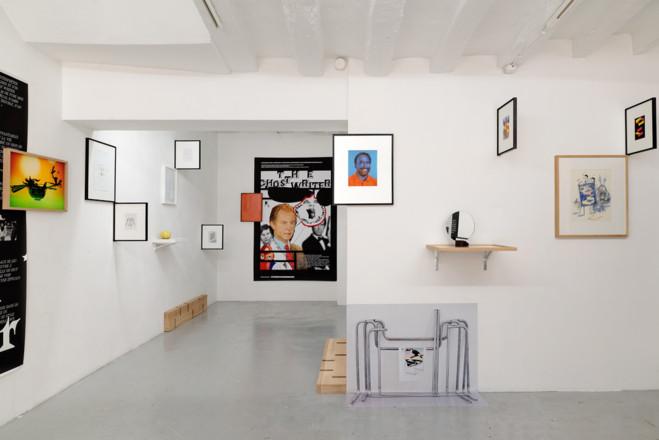 La Forêt Usagère - Galerie Dohyang Lee