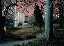 Nuit de l'Incertitude - Fondation Cartier pour l'art contemporain