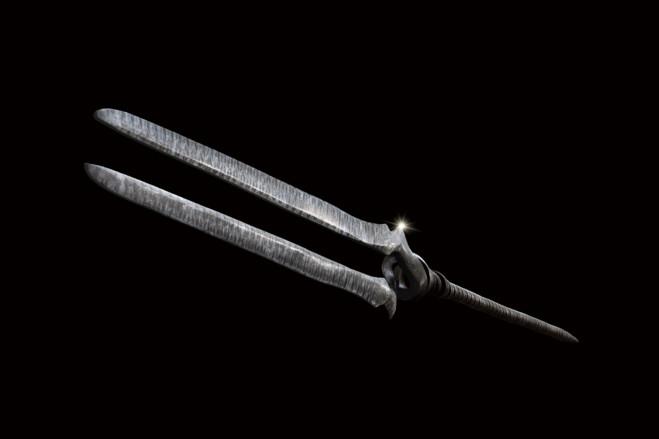 Evangelion et les sabres japonais - Maison de la culture du Japon à Paris