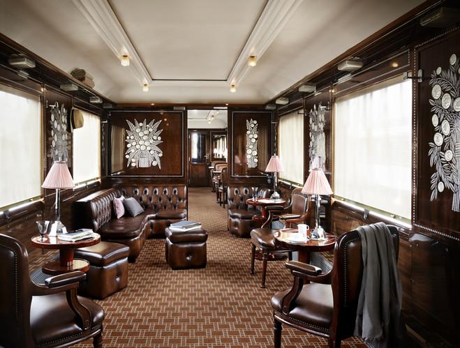 Il était une fois l'Orient Express - Institut du Monde Arabe