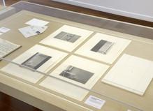 La réception de l'Œuvre de Philippe Thomas - Galerie Mfc – Michèle Didier