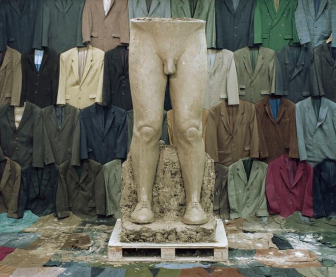 La jeune sculpture - Musée Rodin