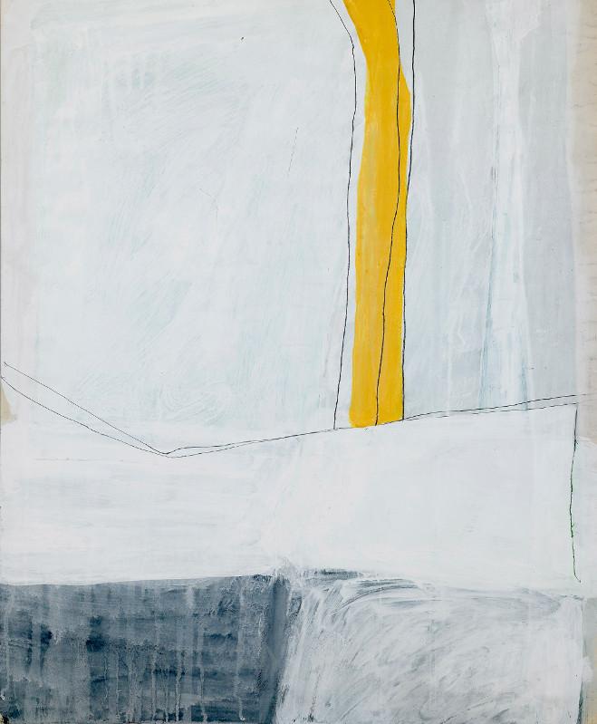 Michel Parmentier - Galerie Jean Fournier