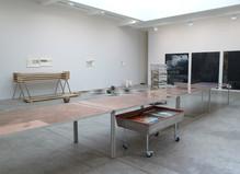 Oscar Murillo - Marian Goodman Gallery