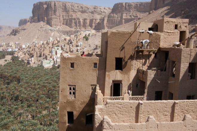 Réenchanter le monde - Cité de l'architecture et du patrimoine