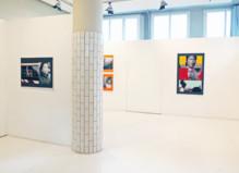 Ezra Nahmad - Les Douches la Galerie