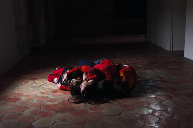 Halida Boughriet - MAC VAL Musée d'art contemporain du Val-de-Marne