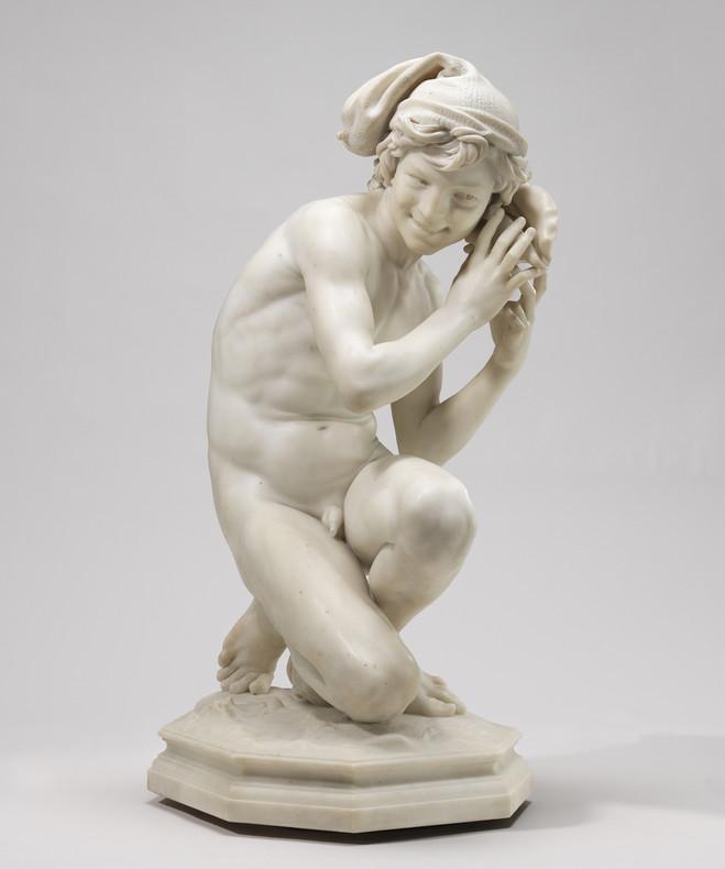 Carpeaux - Musée d'Orsay